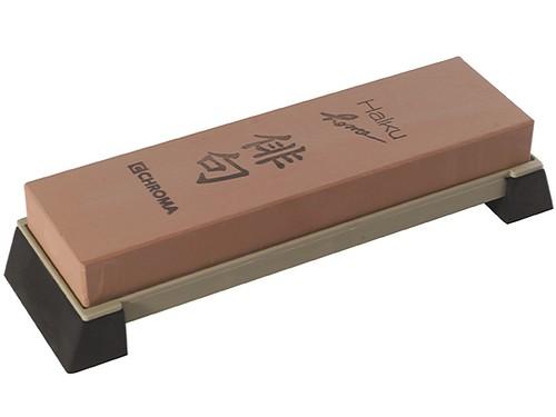 Aff ter un couteau sur une pierre aiguiser japonaise for Aiguiser couteau cuisine