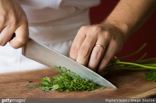 Nos conseils pur savoir comment se servir efficacement d'un couteau de cuisine.